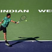 Indian Wells : Un trône à défendre pour Federer