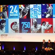 Pourquoi l'ATP Cup peut faire peur à la Coupe Davis
