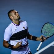La référence dérangeante de Kyrgios au dopage après le match face à Nadal