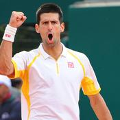 Le cavalier seul de Djokovic