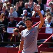 Lucas Pouille remporte le tournoi challenger de Bordeaux