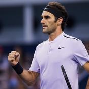 Un temps accroché, Federer écarte (logiquement) Gasquet