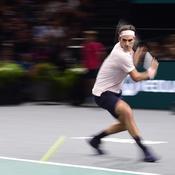 Masters de Londres : Le mur du cent pour Roger Federer ?