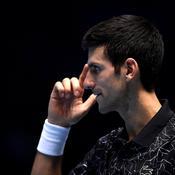 Masters : Djokovic fait peur