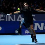 Masters : Federer donne la leçon à Djokovic... et la 1ere place à Nadal