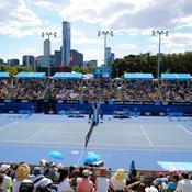 Matches truqués : Le témoignage accablant d'un ancien tennisman