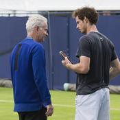 McEnroe tacle Murray : «Il fait toujours partie du Top 4 mondial, mais loin derrière»