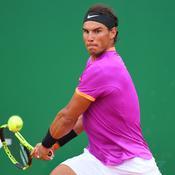 Monte Carlo: Nadal-Zverev en direct