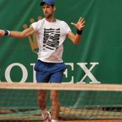 Monte-Carlo: terre de rebond pour Djokovic