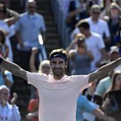 Montréal : Une finale Federer-Zverev