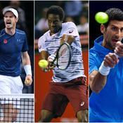 Murray face à la malédiction, le bizuth Monfils, Djokovic côté pile ou face : les secrets du Masters