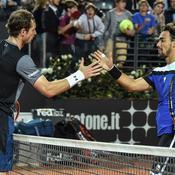 Murray touche le fond et inquiète grandement pour Roland-Garros