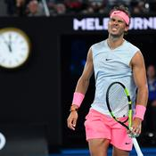 Nadal blessé, son retour sur les courts attendra