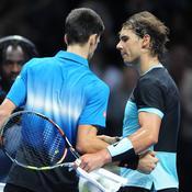 Nadal cassé, Djokovic retrouvera le trône du tennis mondial