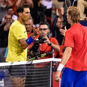 Nadal : «Ma pire défaite de l'année»