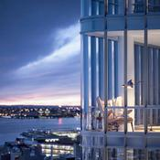 Novak Djokjovic s'offre deux appartements pour 11 M$ à Manhattan