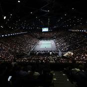 Paris Masters : les scores des quarts de finale en direct