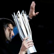 Redevenu surhumain, Djokovic fonce vers la première place mondiale