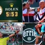 Retour sur 2012 : 1er set