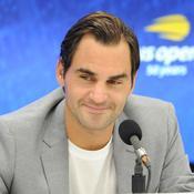 Roger Federer est fatigué qu'on le questionne sans cesse sur sa retraite