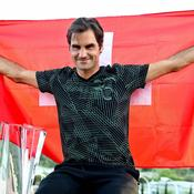 Roger Federer : «Je suis complètement surpris par tout ça»