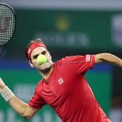 Roger Federer, lance la ruée vers l'or aux JO de Tokyo en 2020