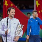 Roger Federer, le nouveau cauchemar de Rafael Nadal