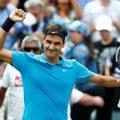 Stuttgart : Roger Federer, retour gagnant