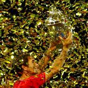 Roger Federer s'offre une décima chez lui à Bâle
