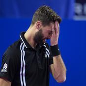 «Saoulé» par le tennis, Paire est en plein doute