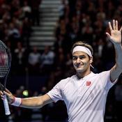 Une 14e finale pour Federer chez lui à Bâle