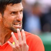 Djokovic : «Je me sentais un peu rouillé sur le terrain»