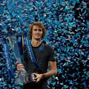 Zverev : «La plus grande victoire de ma carrière»