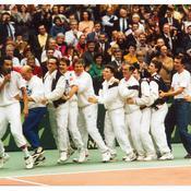 1991-1998 : Les tops et les flops de «capitaine Noah»