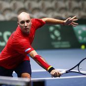 Coupe Davis : la Belgique ne se résume pas qu'à Goffin
