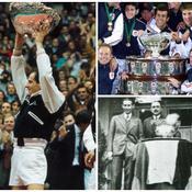 Coupe Davis: la tradition française