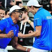 Coupe Davis, quatre questions pour une finale