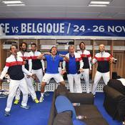 Coupe Davis: Quelle équipe de France pour 2018 ?