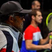 Coupe Davis : Yannick Noah à l'heure de choix cornéliens