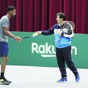 Grosjean au Figaro: «Je suis impatient de découvrir le nouveau format de la Coupe Davis»