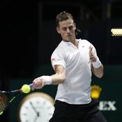 L'étonnant Pospisil porte le Canada, en quête d'une première finale en Coupe Davis
