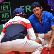 Coupe Davis : Le miracle bleu n'a pas eu lieu