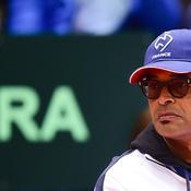 Coupe Davis : Le casse-tête de Noah pour la finale France-Belgique