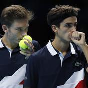 Mahut-Herbert, le rendez-vous de leur vie en Coupe Davis