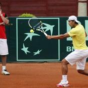 Nadal peut-il ne pas jouer ?