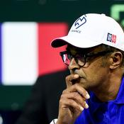 Coupe Davis : Noah fait confiance à son cinq majeur et ne remplace pas Gasquet