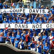 «Nostalgie», «compétition morte» : l'avis des supporters sur l'avenir de la Coupe Davis