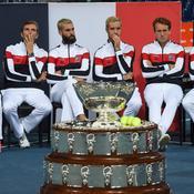 Sans Nadal et avec Paire, la France peut rêver à une nouvelle finale