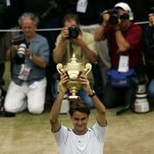 2005 - Wimbledon