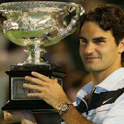 2007 - Open d'Australie